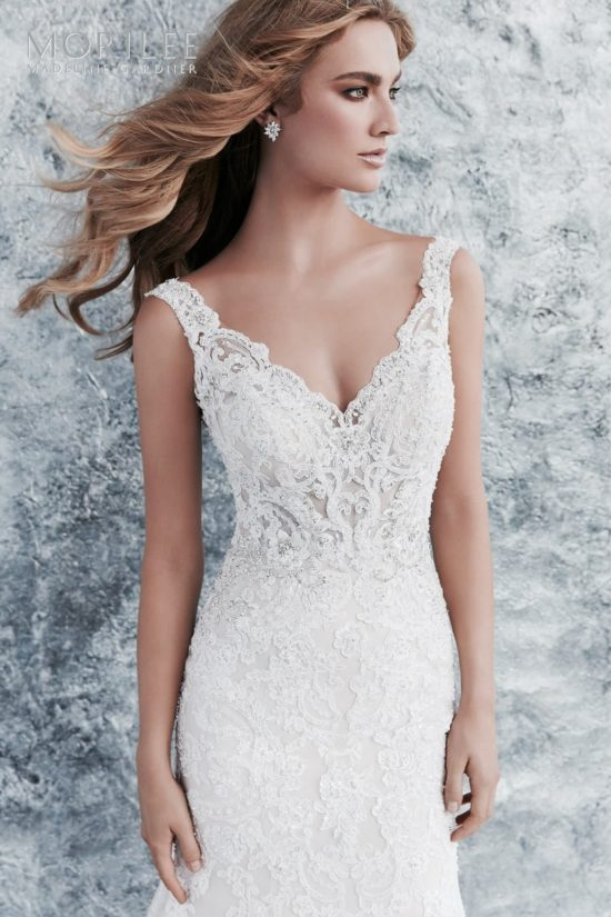 a34fbb1c9f Marni menyasszonyi ruha | Style: 5572 | Morilee 2019 | Eklektika szalon