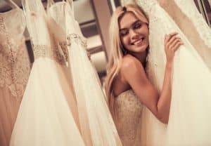 Amikor megvan álmaid esküvői ruhája