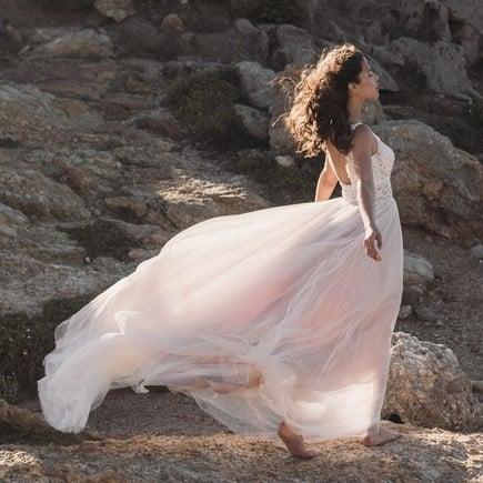 Fara Sposa esküvői ruha kollekció kezdő fotója
