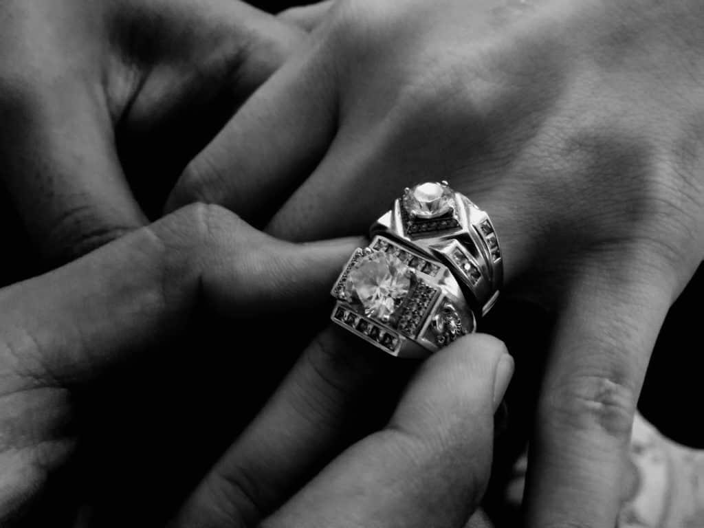 Menyasszony lettem - blogbejegyzés fotó